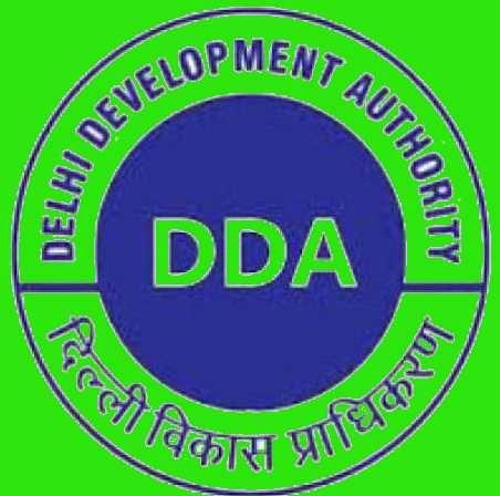 Dda Delhi Various Post 629 Apply Online Form 2020 In 2020