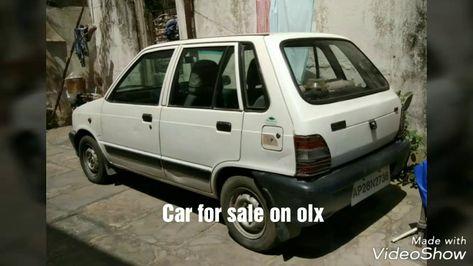 Fresh Cars For Sale By Olx Cars For Sale By Olx Unique Maruti 800