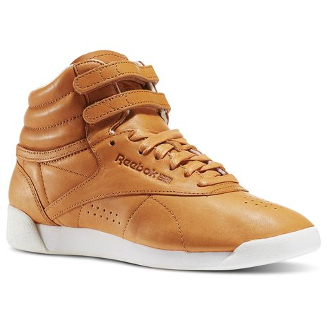 3f8328a9c30f7a The Freestyle Hi, originally introduced as a fitness shoe, has been paving  the way for athleisure wear since its introduction in 1982.
