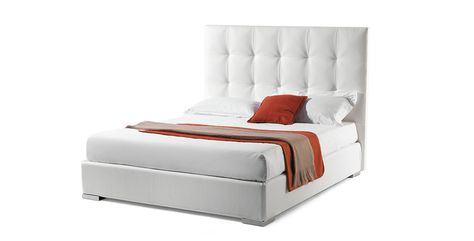 MALOU | Bontempi Casa Letti Design | NIDO beds | Pinterest