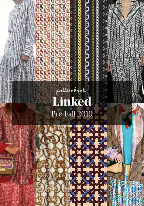 Pre-Fall 2019 Print and Pattern Highlights – Part 1 - Fall Trends