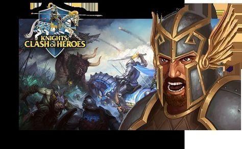 Recherche joueurs Knights: Clash of Heroes Facebook  E654c4b5a9d208103ecd86c7d246f0ea--hack-tool-knights