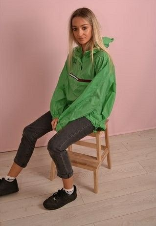 Pin auf Nylon Windbreakers