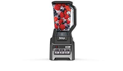 Ninja Countertop Blender With 1000 Watt Auto Iq Base For Shakes Smoothies And Frozen Drinks With 72oz Total Crushing Pitcher Bl688 Review Ninja Blender Blender Best Blenders