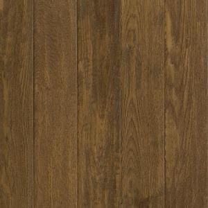 Bruce American Vintage Scraped Tawny Oak 3 4 In Thick X 5 In Wide X Varying L Solid Hardwood Flooring 23 5 Sq Ft Case Samv5ta With Images Hardwood Floors Types Of Wood Flooring Hardwood