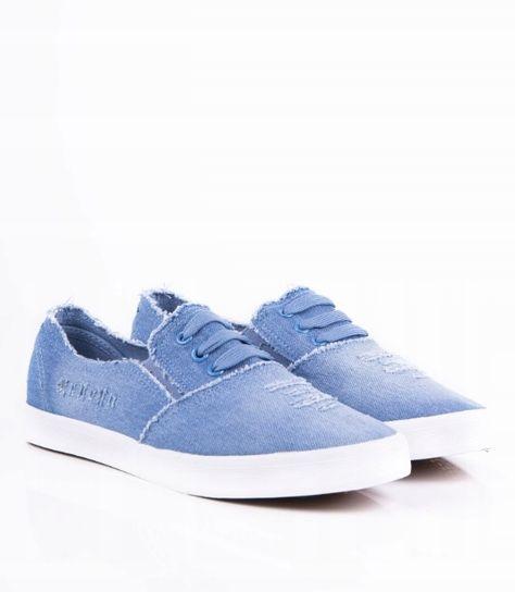 Jasne Jeansowe Trampki 37 Tenisowki Dzinsowe 9247046269 Oficjalne Archiwum Allegro Sneakers Adidas Tubular Adidas Sneakers
