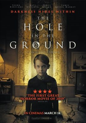 The Hole In The Ground Poster Romano Fotos
