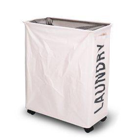 Home Folding Laundry Laundry Hamper Wicker Laundry Hamper