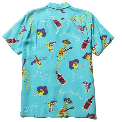 AELFRIC EDEN Mens Hawaiian Shirt Funny Mens Aloha Summer Button Down Short Sleeve Beach Shirts for Men