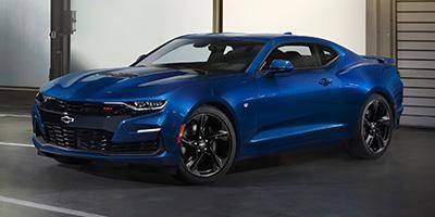 2019 Chevrolet Camaro Turbo For Sale By Chevrolet Dealership In