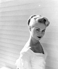 Vintage Hairstyles 1950s Vintage Wedding Hair Vintage Hairstyles 1950s Hairstyles