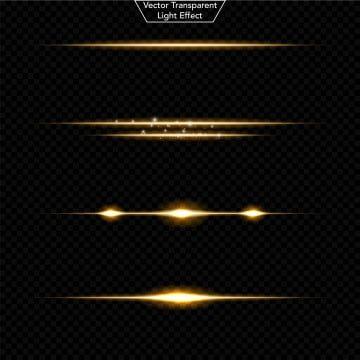 Light Effect Lens Star Burst With Sparkles Vector Light Background Images Light Effect Vector Illustration