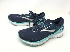 Ghost 11 Navy/Grey/Blue Running Shoes