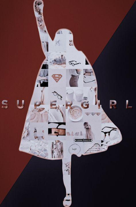 Shape Supergirl