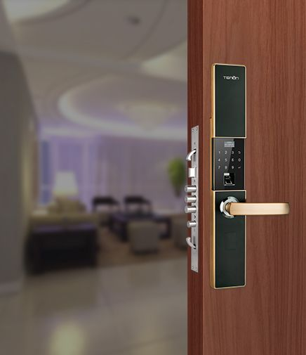 Best smart lock with keypad    For the Home in 2019   Smart