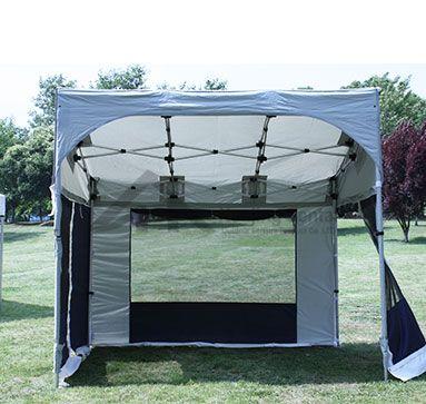 Waterproof Folding Gazebos Pop Up Tent Instant Canopy Marquee hot sale  sc 1 st  Pinterest & 7 best Caravan Tent images on Pinterest   Camper Caravan and ...