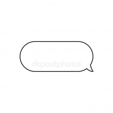 Message Bubbles Chat Vector Vector Template Of Message Bubbles Chat Boxes Icons Aff Chat Vector Message Bu Box Icon Simple Canvas Paintings Bubbles