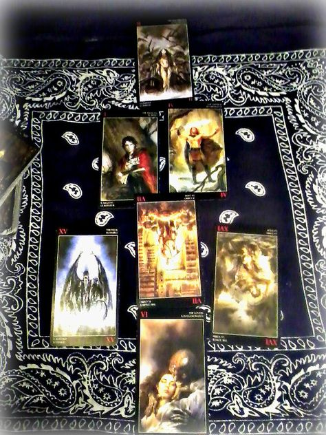Tarot Oracle Reading 7 Cards Life Anchor by DarkMoonDelights, $12.00 Using the deck or your choice!  #tarot #tarotreading #psychicreading #generalreading #oraclecards #tarotdeck #etsytarot #etsy #darkmoondelights #angelaspidertarot