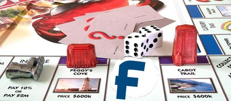 Just after two multi-million dollar sanctions have been released to Facebook in the U.S. for its privacy management, a new front has been opened this week for the company: the disclosure of two other government investigations, in this case for monopolistic practices. It hadn't been eight hours since the U.S. Federal Trade Commission (FTC) announced […]  #CambridgeAnalytica, #Facebook, #FederalTradeCommission, #Fines, #FTC, #Monopoly, #Privacy, #Scandals, #Social