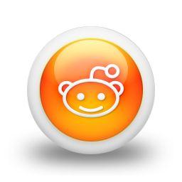 Https Www Iconhot Com Icon Png Glossy Orange Orb Social Media 256 Reddit Logo Webtreatsetc 1 Png App Icon Icon Logos