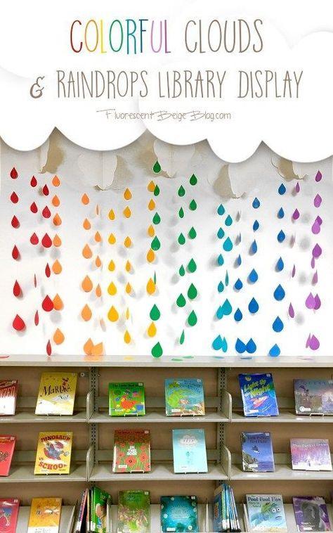 Klassenzimmer Oder Kindergarten Dekorieren 25 Kreative Ideen Fur
