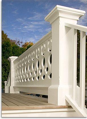 newel post | Deck Ideas | Pinterest | Newel posts, Porch and Porch ...
