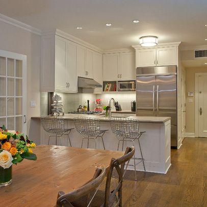 Small Condo Kitchen Design Ideas Pictures Remodel And Decor Small Condo Kitchen Simple Kitchen Remodel Condo Kitchen Remodel