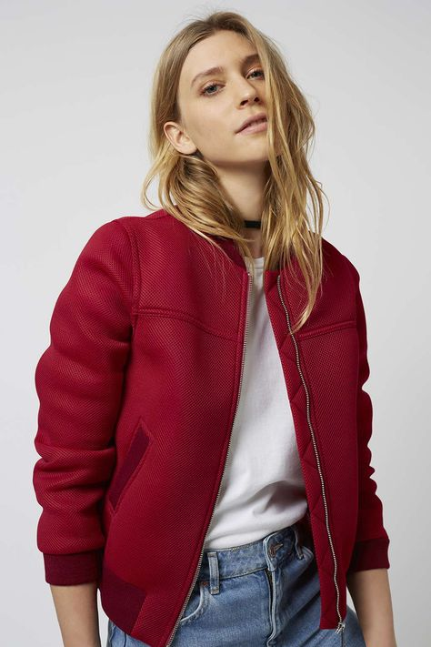 These Affordable Bomber Jackets Are So Cute (and Less Than $100)