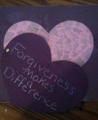 List Of Pinterest Forgiveness Craft Preschool Fun Pictures