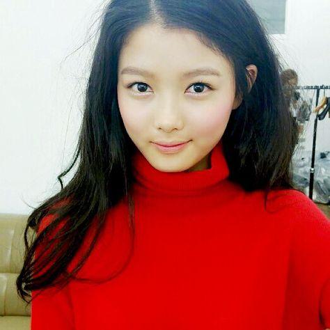 #2014 #Nylon #Magazine #KimYooJung #김유정 #金裕貞 #Fashion #Pretty #Girl #Beautiful #Korean #Actress #AngryMom #TheMoonEmbracingTheSun #Inkigayo #SBS #MBC #KBS #TVN