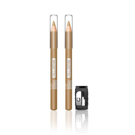 Beauty Eyebrow Pencil How To Color Eyebrows Covergirl