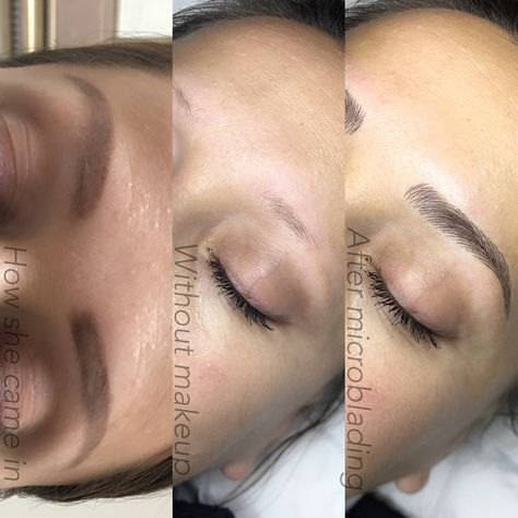 "65feb09b851 Tiffany's Beauty Lounge on Instagram: ""Never underestimate the power of an  eyebrow. Swipe left for full brow pic. #browsbyTIFFANY Please call To book  ..."