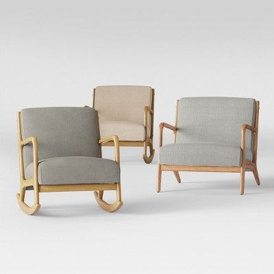 Esters Seating Collection Project 62 Target Living Room