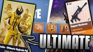 fortnite save the world limited edition worth it