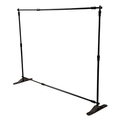 Telescopic Banner Stand - HARDWARE ONLY | Essential Oils