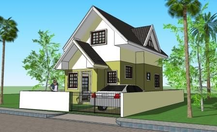 Picture House Plans New House Construction House Design