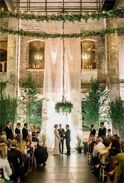 Spectacular Wedding Venues