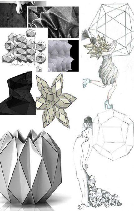 22+ trendy fashion design ideas portfolio fabric manipulation