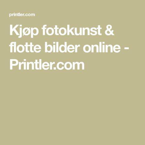 kjøp bilder online