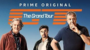Jeremy Clarkson Richard Hammond And James May Are Back With The