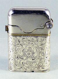 Image Du Tableau Lighters De Jan Briquet