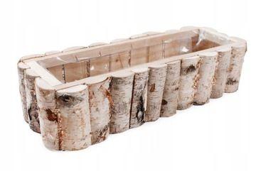 Osłonki Na Doniczki Metalowe Ceramiczne Plastikowe I