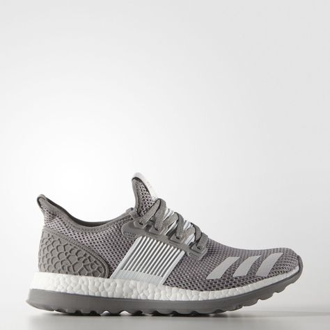 5f500659139d7 adidas Pure Boost ZG Shoes Women s Grey