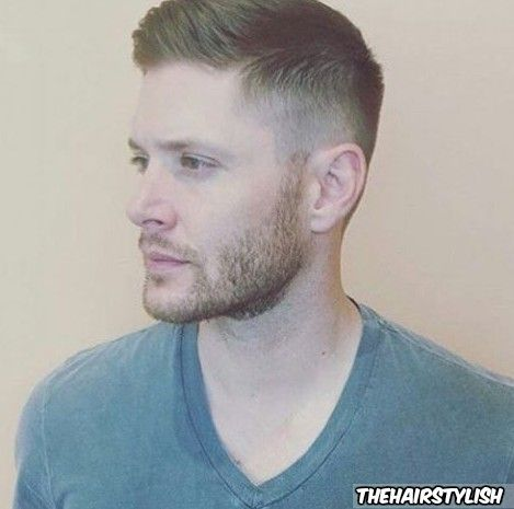 24++ Dean winchester hairstyle tutorial information