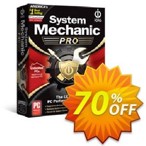 60 Off Iolo System Mechanic Pro Coupon Code On New Year S