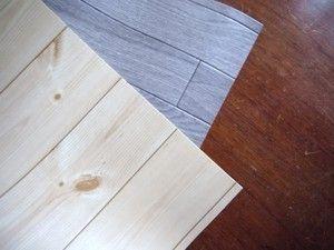 トイレの床を簡単diyでクッションフロアに張り替える方法 フロア 床