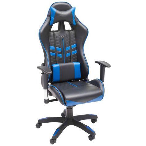 Xora Racing Bürostuhl Bettzy Bürostuhl Dynamisches Sitzen