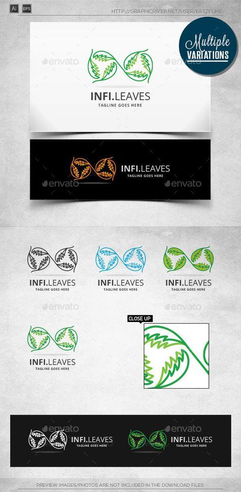 Infinite Circle - Logo Template