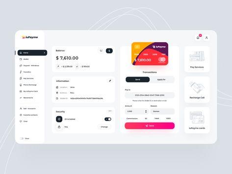 iuPayme UI UX Manuel Rovira Design Dribbble 2.png by Manuel Rovira 😺🤘