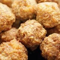 Resep Bakso Goreng Babi Chinese Food Oleh Indah Lie